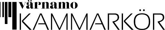 Värnamo Kammarkör Logotyp